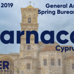 General Assembly & Spring Bureau 2019