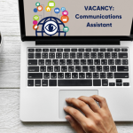 WANTED: Communications Assistant (trainee contract -up to 6 months)