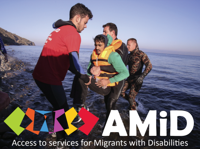 SUMMER ACADEMY 2019: AMiD workshop on Migrants with Disabilities