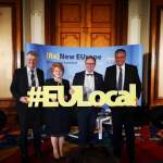 Jam-packed EU Regions & Cities Summit in Bucharest