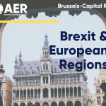 Brexit and the Brussels-Capital Region