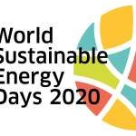 Funding Opportunity to attend the World Sustainable Energy Days