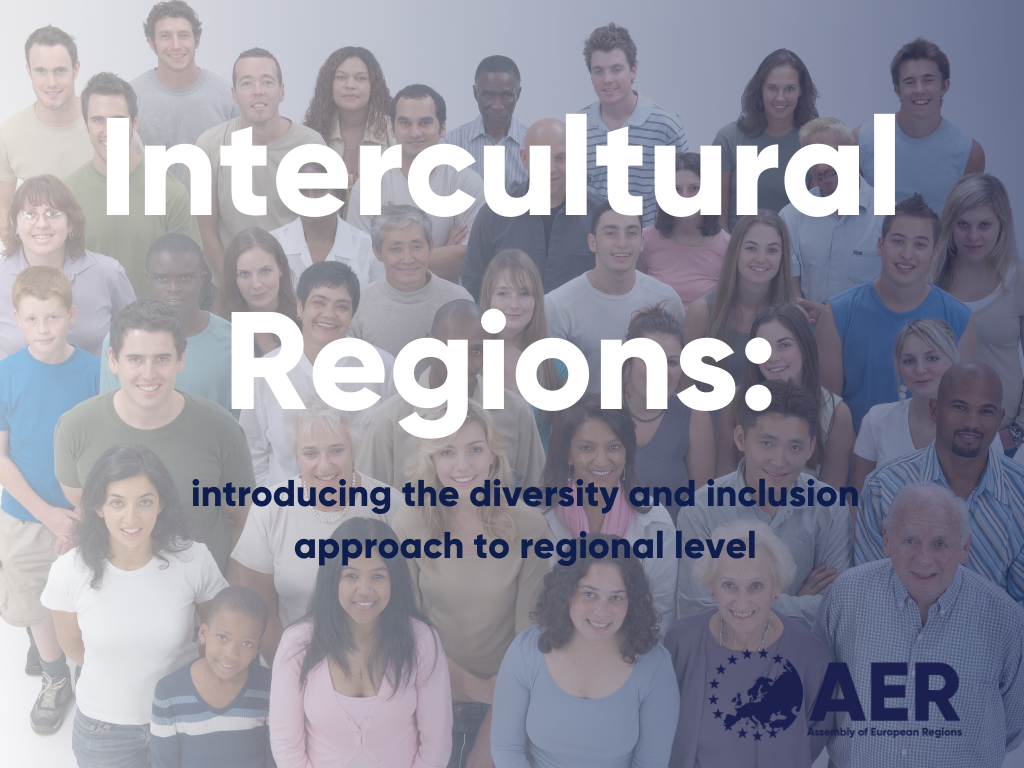 Building Intercultural Regions