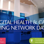 Join the Digital Health & Care Learning Network day