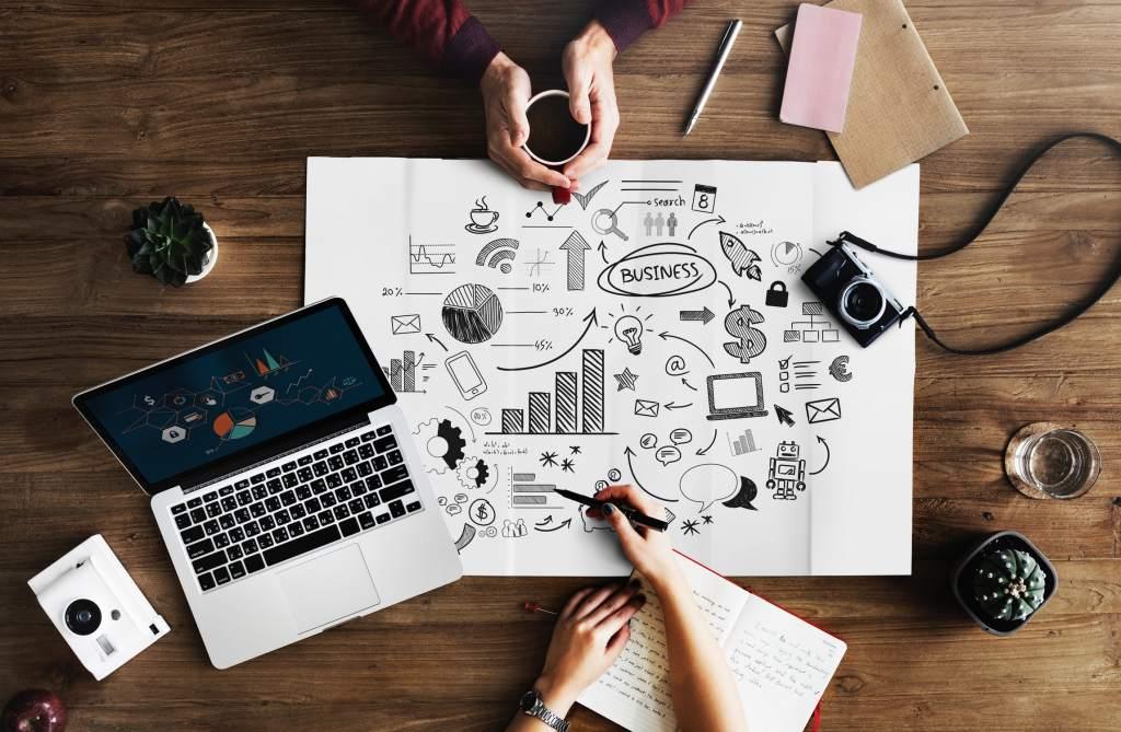 SUMMER ACADEMY 2019:      become a YRN entrepreneur for a day!
