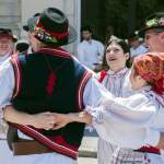 Join the international festival of traditional culture in Varaždin
