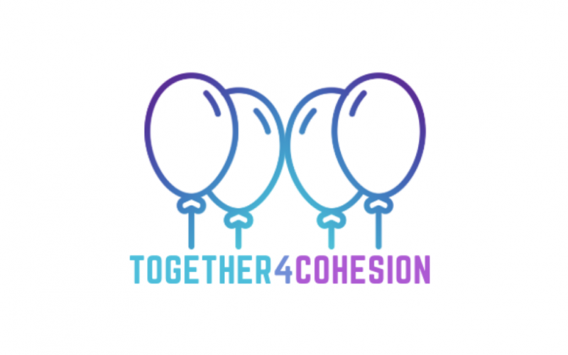 Together for Cohesion project – Get involved at the plenaries' committee information desk!