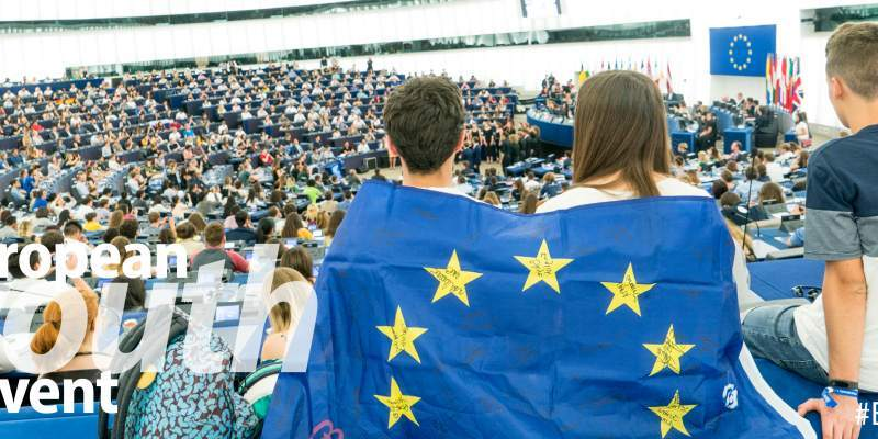 The 2020 European Youth Event is around the corner– make yourself heard!