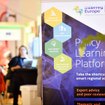 The Policy Learning Platform – take the shortcut to smart regional solutions!