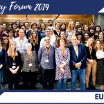 Eurodyssey Assembly 2019