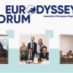 Youth Mobility at the fore during the 2019 Eurodyssey Forum in Sardinia