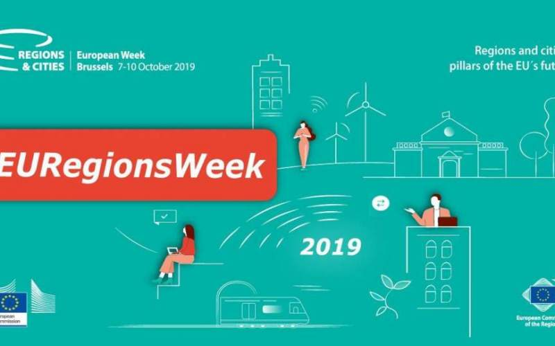 European Week of Regions and Cities – Regions have much to say