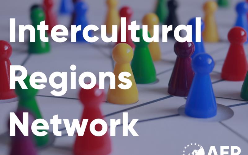 Intercultural Regions Network set for launch!