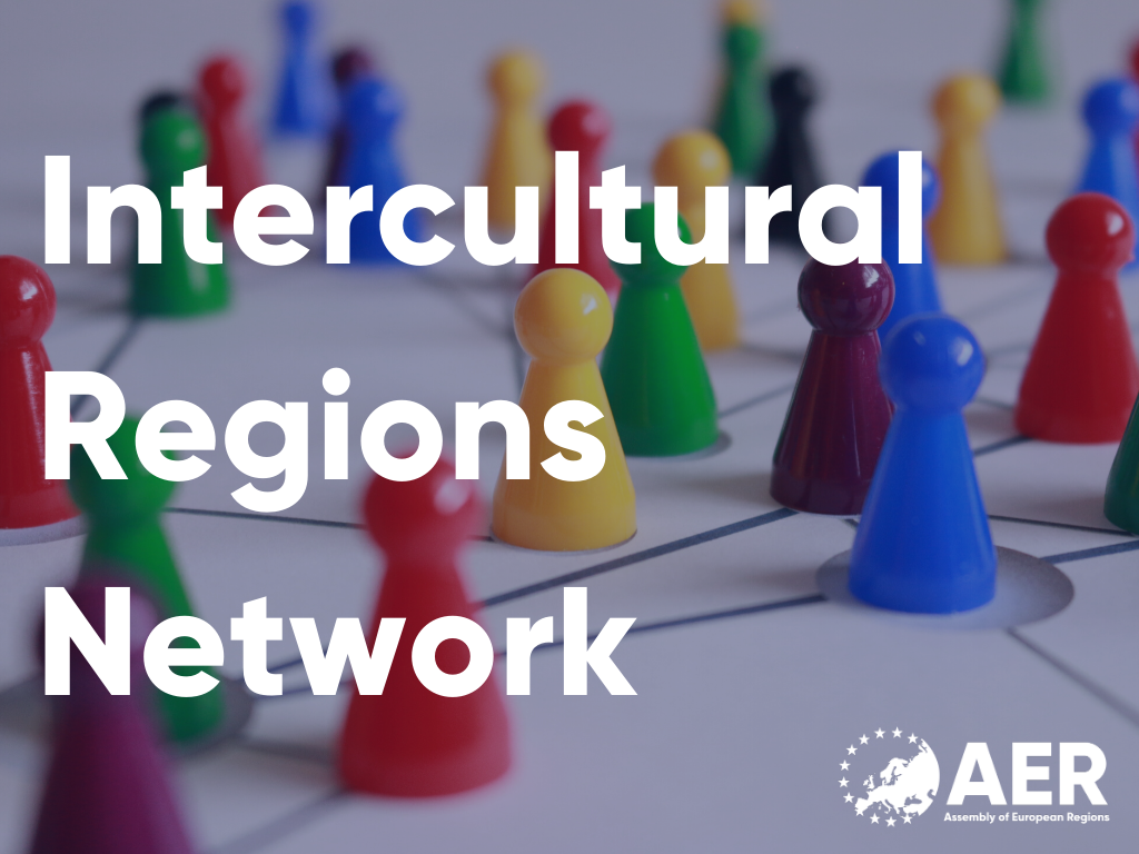 Intercultural Regions Network set for launch!