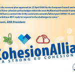 Cohesion Alliance: Press Release - 27 April 2020