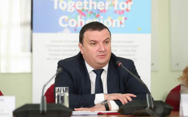 The Benefits of Cohesion for Citizens of the European Union: Together4Cohesion's Event in Timiș