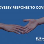 Eurodyssey response to COVID-19!