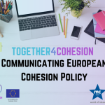 Learning about Communicating Cohesion Policy: Join the Webinar