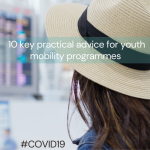 EYE2020: Youth Mobility & COVID-19