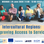 Improving access to public services: Join the webinar!