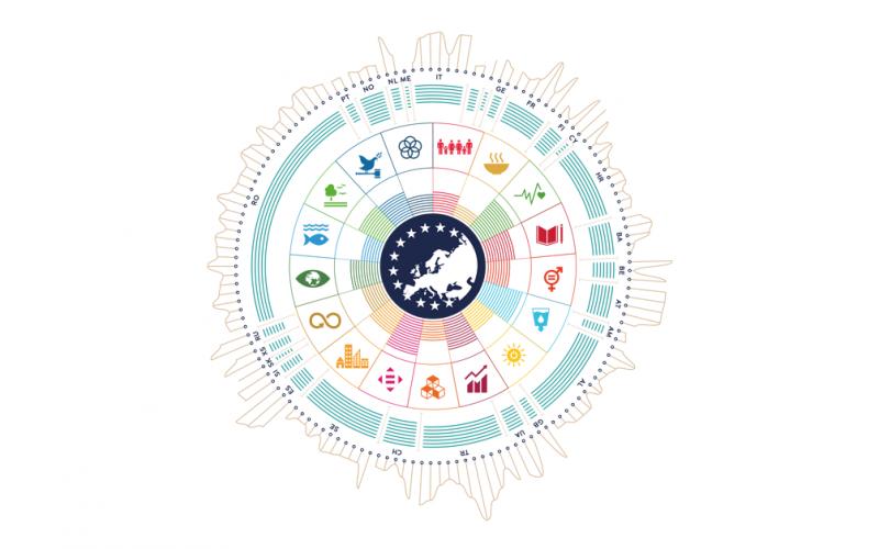 """Activity Report '20: """"Achieving Agenda 2030"""""""