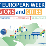 AER participating in #EURegionsWeek