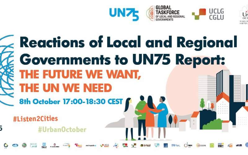 """The Future We Want, the UN We Need""- AER Reactions"