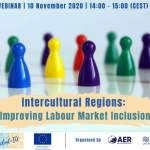 Intercultural Regions: Improving Labour Market Inclusion