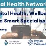 Digital Health Network: Knowledge Exchange Webinar