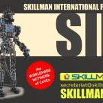 Join us at the Skillman International Forum