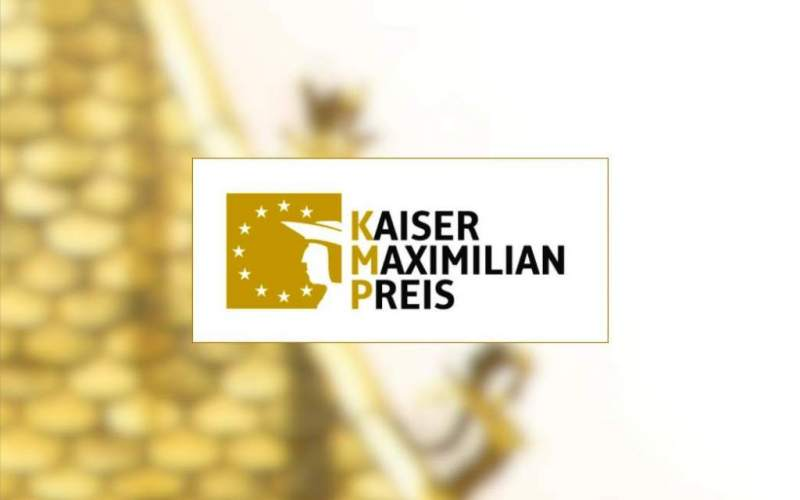 Apply for the 2021 Emperor Maximilian Prize