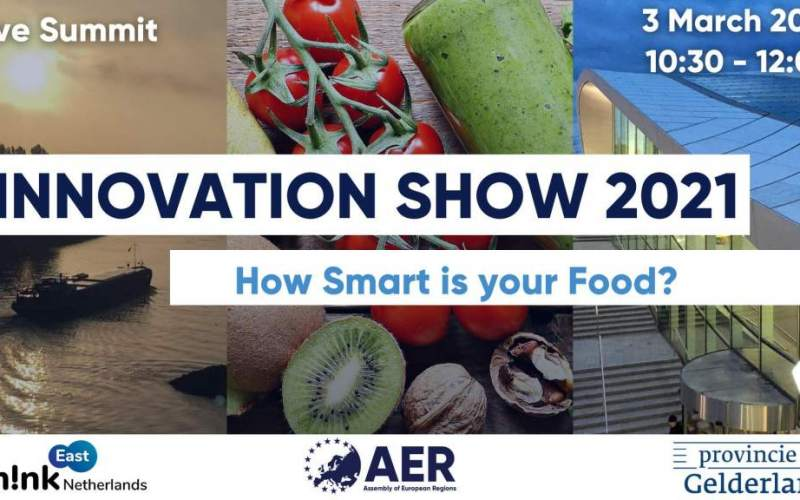 How Smart is Your Food?