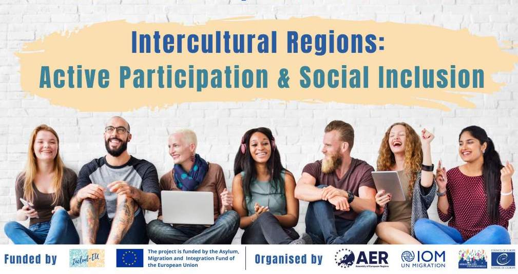 Active participation & social inclusion to harness the diversity advantage