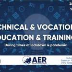 Vocational Training in Times of Lockdown and Pandemic