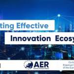 Registrations are open! Creating Effective Innovation Ecosystems