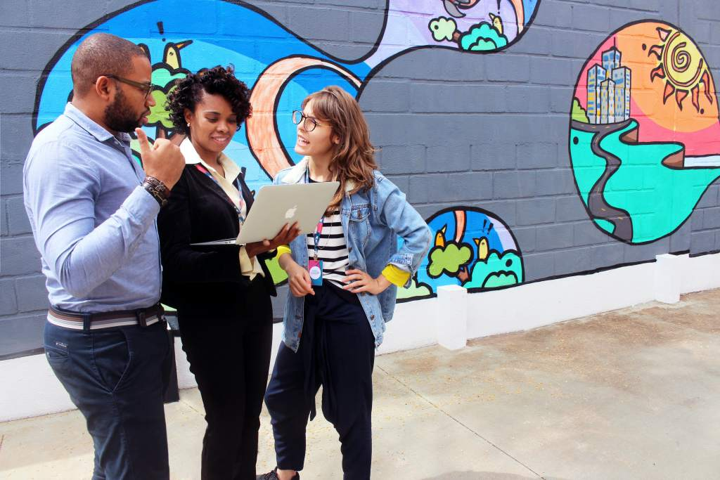 PRESS RELEASE:  The Cultural Administration & Sustainability Boosters Curriculum is on its way!