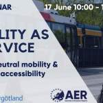 Mobility as a Service: registrations are open!