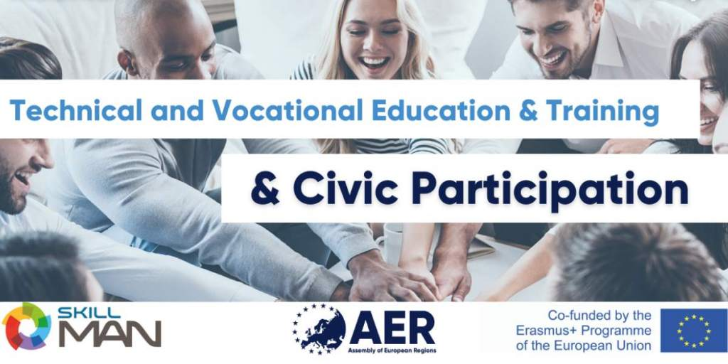 Technical Vocational Education & Training and Civic Participation