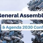 Register Now: AER General Assembly & Agenda 2030 Conference
